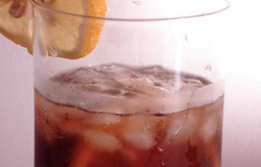 Coca-Cola® na pomarańczowo
