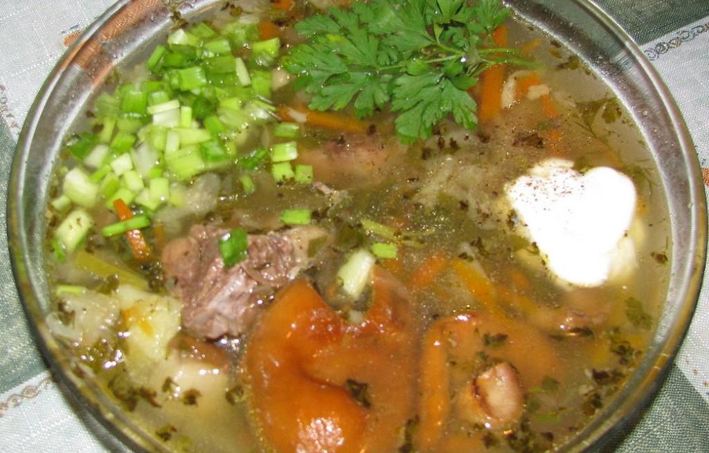 Szci (zupa)