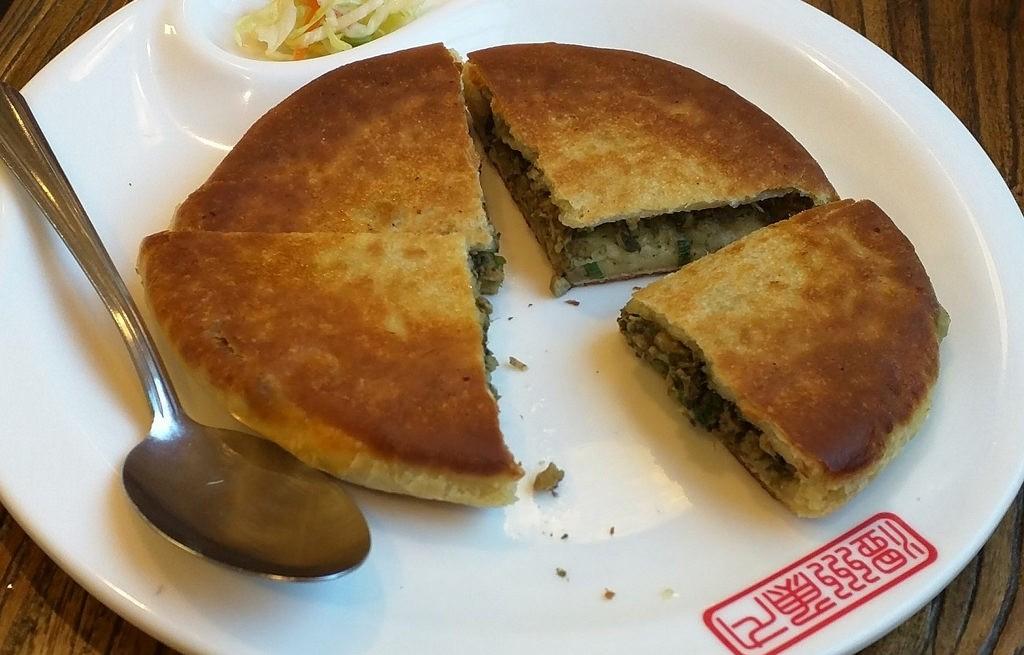 Pita ziemniaczana z serem
