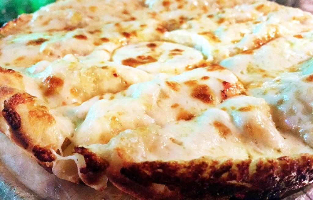 Omlet z kalafiorem