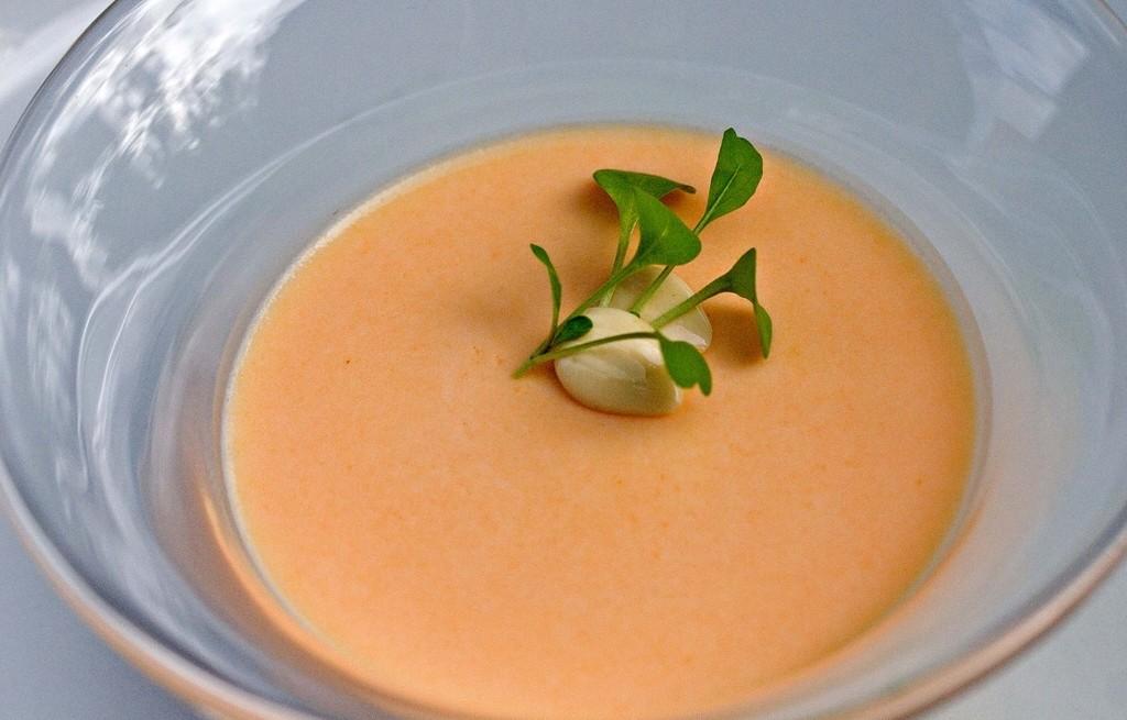 Jogurt morelowo-pomarańczowy