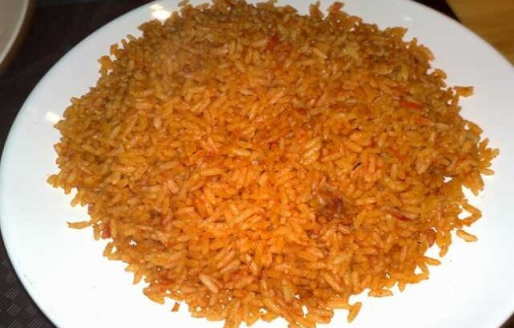 Ryż po egipsku