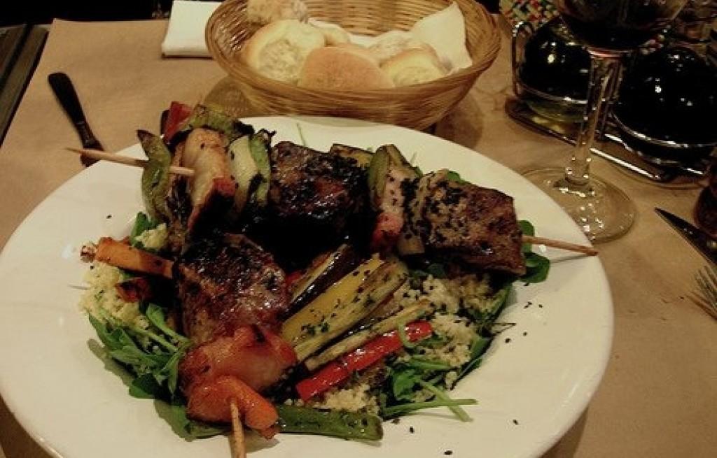 Kebab egipski