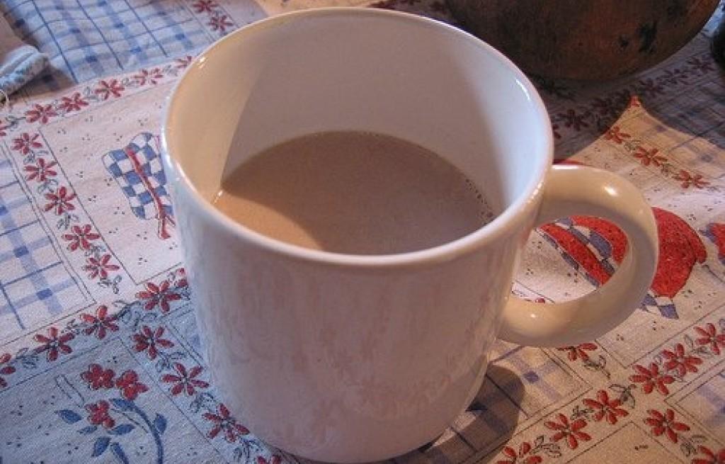 Mleczko kakaowe